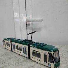 Modelos a escala: TRANVIA DE BCN. Lote 272730808