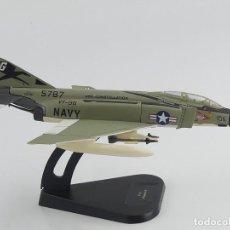 Modelli in scala: AVION DE COMBATE MAQUETA PHANTOM II F-4J. Lote 275685563