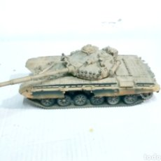 Modelos a escala: T 72 - IRAQUI BATTLE TANK- FORCES OF VALOR -UNIMAX - 1/32. Lote 276456388