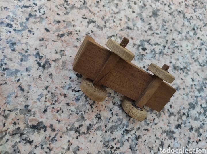 Modelos a escala: Cañón en bronce y madera - Foto 6 - 279502683