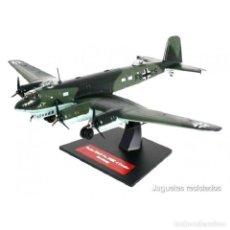 Modèles réduits: L02 FOCKE WULF FW 200 C-4 CONDOR GERMANY 1:144 AVION PLANE BOMBARDEROS WWII. Lote 283482058