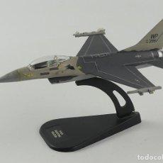 Modelos em escala: MAQUETA AVION MILITAR F16/A FIGHTING FALCON. Lote 285250193