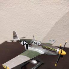 Modelos a escala: NORTH AMERICAN P-51B MUSTANG 1944 - 1:72 - WWII AVIÓN. Lote 288624593