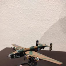 Modelos a escala: HANDLEY PAGE HALIFAX B.MK III 1944 - 1:144 - WWII AVIÓN. Lote 288625053
