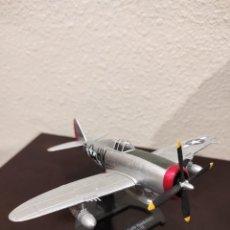 Modelos a escala: REPUBLIC P-47D THUNDERBOLT 1944 - 1:72 - WWII AVIÓN. Lote 288626248