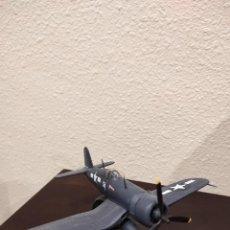 Modelos a escala: VOUGHT F4U-1D CORSAIR 1945 - 1:72 - WWII AVIÓN. Lote 288626588