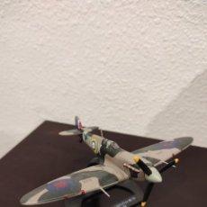 Modelos a escala: SUPERMARINE SPITFIRE MK VB 1941 - 1:72 - WWII AVIÓN. Lote 288626993