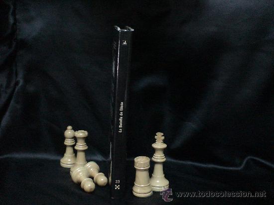 Coleccionismo deportivo: Ajedrez. La batalla de Elista. Campeonato del Mundo 2006 Topalov-Kramnik - Vesselin Topalov - Foto 2 - 26806646