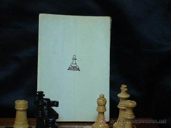 Coleccionismo deportivo: Ajedrez. Mi sistema - Aaron Nimzowitsch DESCATALOGADO!!! - Foto 2 - 26940213