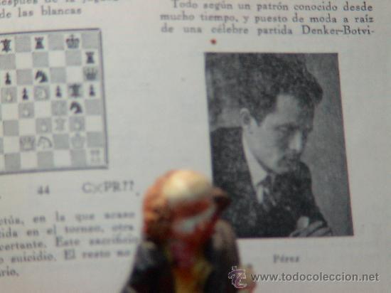 Coleccionismo deportivo: Torneo Internacional de Ajedrez de Barcelona 1946 - Rafael Llorens DESCATALOGADO!!! - Foto 8 - 29799358