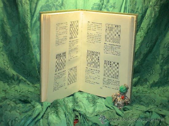Coleccionismo deportivo: Las estratagemas en ajedrez - Fred Reinfeld DESCATALOGADO!!! - Foto 4 - 27753639