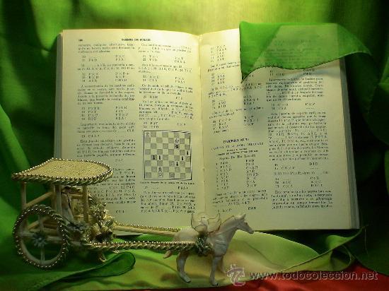 Coleccionismo deportivo: Chess. Mis mejores partidas de ajedrez (1924-1937) - Alejandro Alekhine DESCATALOGADO!!! - Foto 3 - 119919455