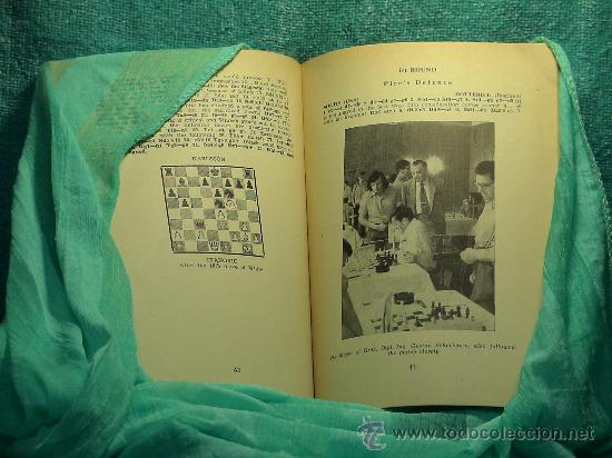 Coleccionismo deportivo: Ajedrez. XIXth World Student Team Chess Championship 1972 - Jaroslav Sajtar DESCATALOGADO!!! - Foto 3 - 27950410