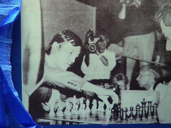 Coleccionismo deportivo: Ajedrez. Wonderful world of chess/Il meravigliozo mondo degli scacchi - Dimitrije Bjelica DESCATALOG - Foto 2 - 31526488