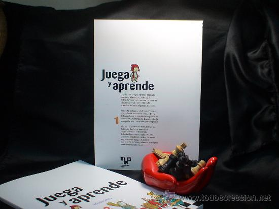 Coleccionismo deportivo: Ajedrez. Juega y aprende. Educachess 1 - Jordi Prió Burgués/Ramón Torra Bernat/Inma Farré Vilalta - Foto 2 - 70047761