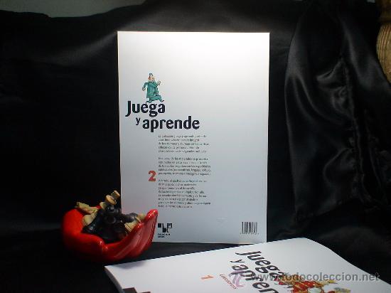 Coleccionismo deportivo: Ajedrez. Juega y aprende. Educachess 2 - Jordi Prió Burgués/Ramón Torra Bernat/Inma Farré Vilalta - Foto 2 - 28137401