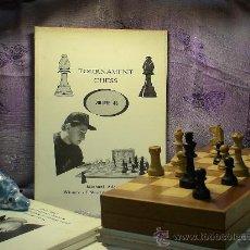 Coleccionismo deportivo: AJEDREZ. TOURNAMENT CHESS. VOLUME 46. Lote 28634696