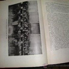Coleccionismo deportivo: AJEDREZ TORNEO DE BARCELONA 1946. Lote 28676208