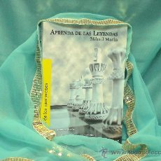 Coleccionismo deportivo: AJEDREZ. APRENDA DE LAS LEYENDAS - MIHAIL MARIN. CHESSCAFE BOOK OF THE YEAR 2005 DESCATALOGADO!!!. Lote 72246143