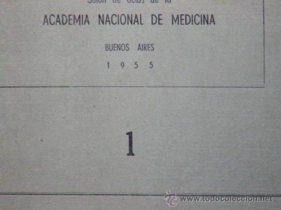 Coleccionismo deportivo: Gran Torneo Internacional de Ajedrez PRESIDENTE PERON. Buenos Aires 1955 (Boletines) DESCATALOGADO!! - Foto 3 - 30311615
