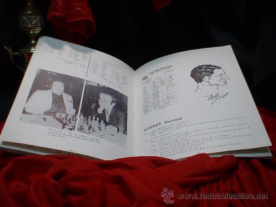 Coleccionismo deportivo: I Gran Torneo Internacional de Ajedrez Ciudad Las Palmas de Gran Canaria 1972 DESCATALOGADO!!! - Foto 2 - 32695229
