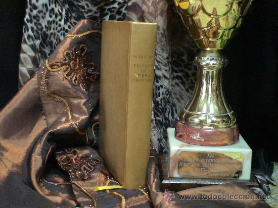 Coleccionismo deportivo: Práctica de ajedrez magistral - Miguel Tal. Encuadernado en piel, papel offset. Nº 15 DESCATALOGADO! - Foto 2 - 32762812