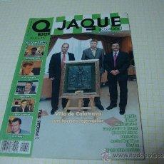 Coleccionismo deportivo: JAQUE ACTUALIDAD Nº 610 . Lote 35576830