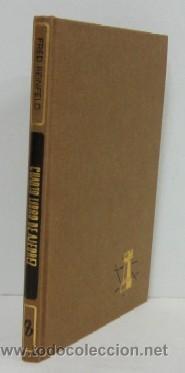 Coleccionismo deportivo: CUARTO LIBRO DE AJEDREZ - APERTURAS DE PEON REY Y PEON DAMA - Foto 2 - 35610430