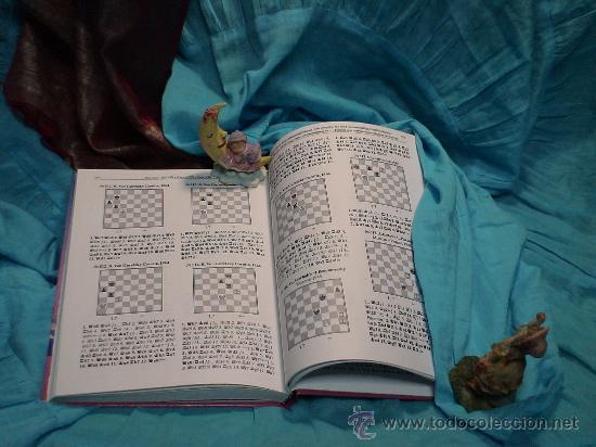 Coleccionismo deportivo: Ajedrez. Chess School 4. Manual de Finales Ajedrecísticos - Sarhan Guliev DESCATALOGADO!!! - Foto 4 - 36826699