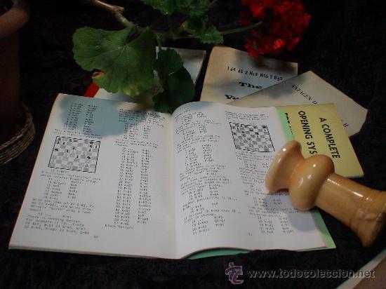 Coleccionismo deportivo: Ajedrez. Sixty Best Games: 1969 Through 1971 - Chess Digest DESCATALOGADO!!! - Foto 2 - 36862455