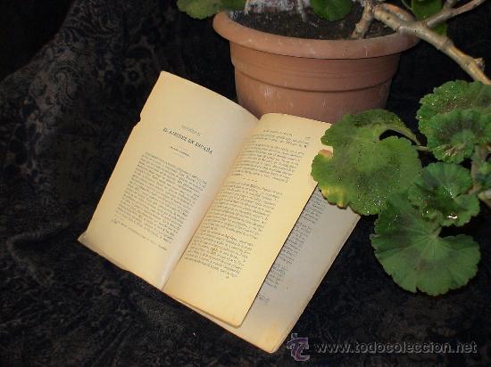 Coleccionismo deportivo: Ajedrez. Chess. Primer libro del ajedrecista - J. Paluzie y Lucena DESCATALOGADO!!! - Foto 6 - 36995459
