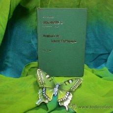 Coleccionismo deportivo: AJEDREZ. SCHACH. SIZILIANISCH II (AUFBAU MIT 2...D7-D6) - ROLF SCHWARZ. Lote 37230326