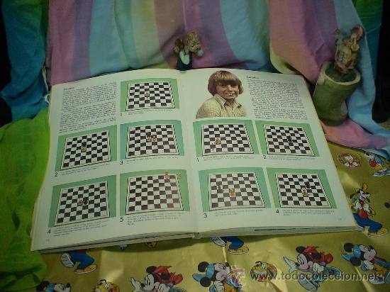 Coleccionismo deportivo: Quiero aprender ajedrez - Paul Langfield DESCATALOGADO!!! - Foto 5 - 37248978