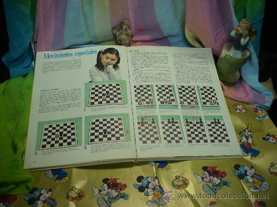 Coleccionismo deportivo: Quiero aprender ajedrez - Paul Langfield DESCATALOGADO!!! - Foto 6 - 37248978