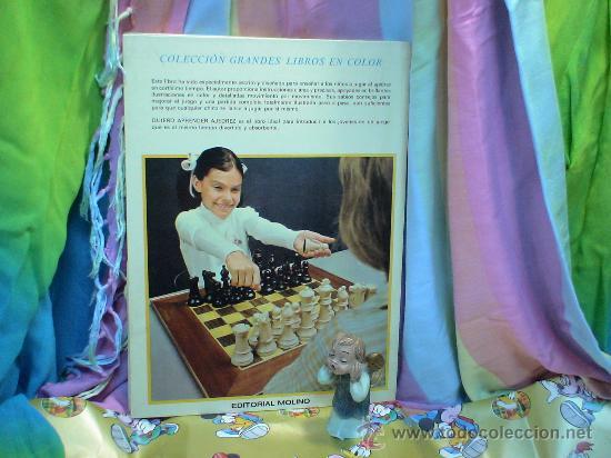 Coleccionismo deportivo: Quiero aprender ajedrez - Paul Langfield DESCATALOGADO!!! - Foto 7 - 37248978