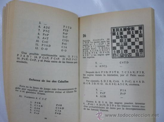 Coleccionismo deportivo: CUARTO LIBRO DE AJEDREZ. FRED REINFELD. BRUGERA. 1983 TDK94 - Foto 2 - 38354874