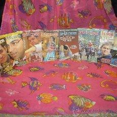 Coleccionismo deportivo: AJEDREZ. REVISTA. MAGAZINE NEW IN CHESS 2006. AÑO COMPLETO. DESCATALOGADO!!!. Lote 39226814