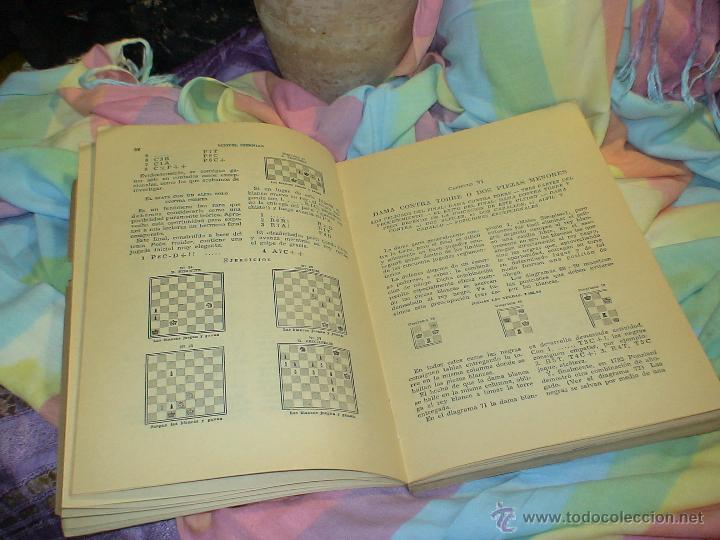 Coleccionismo deportivo: Ajedrez. Chess. El final - Miguel Czerniak DESCATALOGADO!!! - Foto 3 - 39684988
