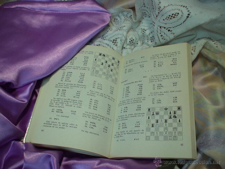 Coleccionismo deportivo: Chess. Ajedrez 1973 DESCATALOGADO!!! - Foto 6 - 39782620