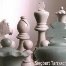 Coleccionismo deportivo: TRESCIENTAS PARTIDAS DE AJEDREZ - SIEGBERT TARRASCH. Lote 40860297