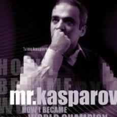 Coleccionismo deportivo: AJEDREZ. CHESS. MR. KASPAROV - HOW I BECAME WORLD CHAMPION VOL. 1 1973-1985 - GARRY KASPAROV DVD. Lote 41818696