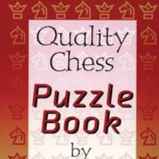 Coleccionismo deportivo: AJEDREZ. QUALITY CHESS PUZZLE BOOK - JOHN SHAW. Lote 42892994