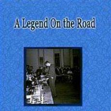 Coleccionismo deportivo: AJEDREZ. CHESS. A LEGEND ON THE ROAD. BOBBY FISCHER'S 1964 SIMUL TOUR - JOHN DONALDSON. Lote 43904674