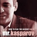 Coleccionismo deportivo: AJEDREZ. CHESS. MR. KASPAROV SERIES - NO. 4 HOW TO PLAY THE NAJDORF VOL. 3 - GARRY KASPAROV DVD. Lote 43609900