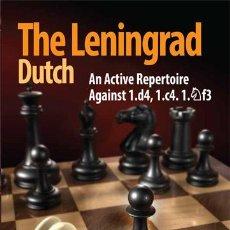 Coleccionismo deportivo: AJEDREZ. CHESS. THE LENINGRAD DUTCH - VLADIMIR MALANIUK/PETR MARUSENKO. Lote 43803804