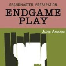 Coleccionismo deportivo: AJEDREZ. CHESS. GRANDMASTER PREPARATION - ENDGAME PLAY - JACOB AAGAARD. Lote 44685514