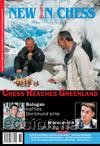 AJEDREZ. REVISTA. MAGAZINE NEW IN CHESS 2003. AÑO COMPLETO. OFERTA!!! (Coleccionismo Deportivo - Libros de Ajedrez)
