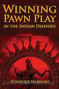 AJEDREZ. CHESS. WINNING PAWN PLAY IN THE INDIAN DEFENSES - HENRIQUE MARINHO (Coleccionismo Deportivo - Libros de Ajedrez)