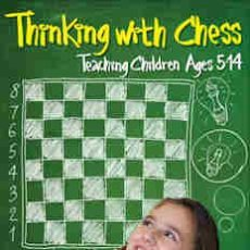 Coleccionismo deportivo: AJEDREZ. THINKING WITH CHESS - ALEXEY W. ROOT (CARTONÉ). Lote 44973959