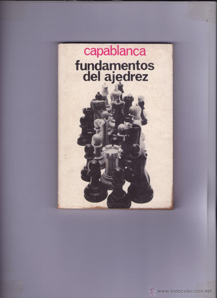Fundamentos Del Ajedrez Capablanca Ebook Download